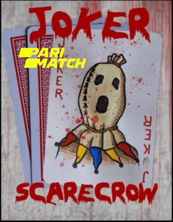 Joker Scarecrow 2020 Hindi (HQ FanDub) Dual Audio 720p WEBRip x264