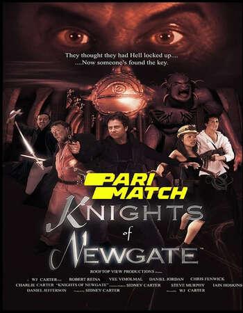 Knights of Newgate 2021 Hindi Dual Audio WEBRip Full Movie Download