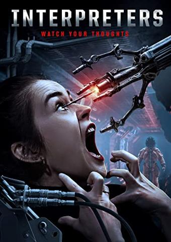 Interpreters 2019 Dual Audio Hindi 480p WEB-DL x264 400MB ESubs