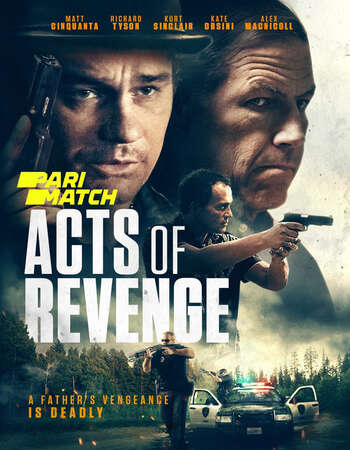 Acts of Revenge 2020 Hindi (Voice Over) Dual Audio 720p WEBRip x264