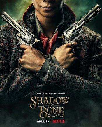 Shadow and Bone 2021 S01 Hindi Web Series All Episodes