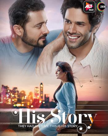 His Storyy 2021 S01 Hindi 720p 480p WEB-DL 1.8GB