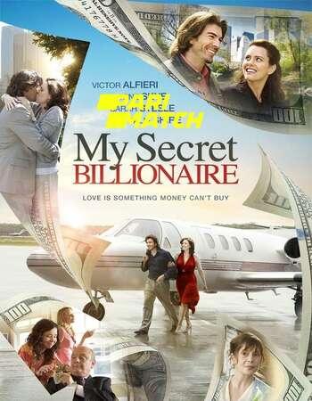 My Secret Billionaire 2021 Hindi (Voice Over) Dual Audio 720p WEBRip x264