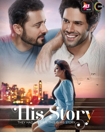 His Storyy 2021 Complete WEB Series Download