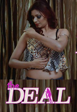 18+ The Deal 2021 MusicTYM Hindi Hot Web Series 720p HDRip x264 80MB