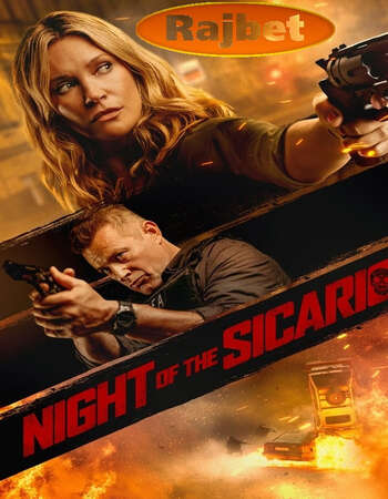 Night Of The Sicario 2021 Hindi (Voice Over) Dual Audio 720p WEBRip x264