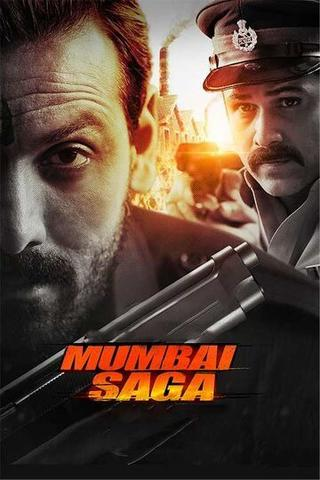 Mumbai Saga 2021 Hindi 480p HDRip x264 350MB ESubs