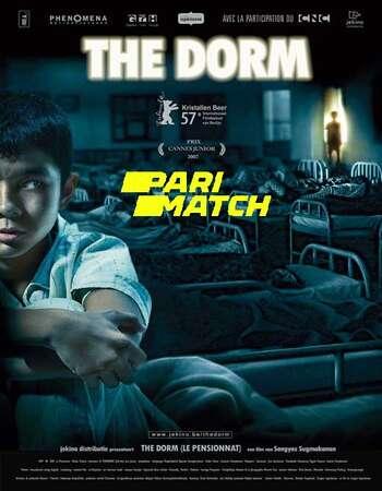 The Dorm 2014 Hindi (Voice Over) Dual Audio 720p WEBRip x264