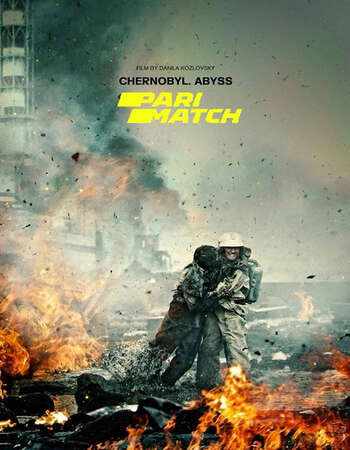 After Chernobyl 2021 Hindi (Voice Over) Dual Audio 720p CAMRip x264