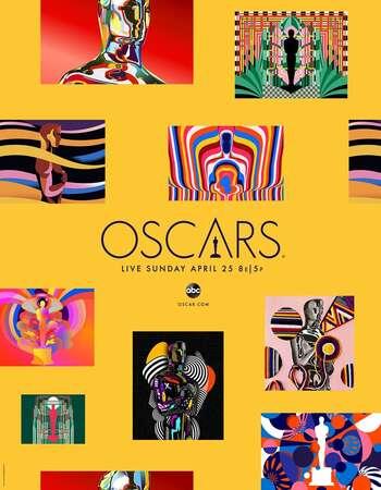 The Oscars 2021 The 93rd Annual Academy Awards 720p 480p HDTV x264