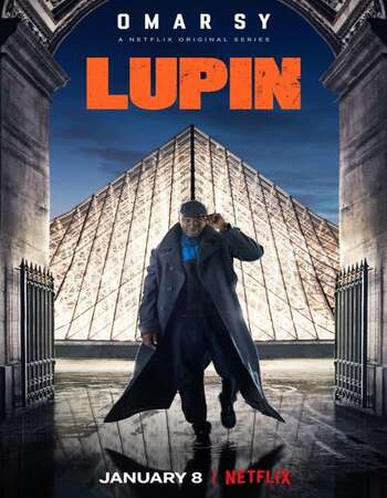 Lupin 2021 Hindi Dual Audio Web-DL Full Netflix Season 01 Download