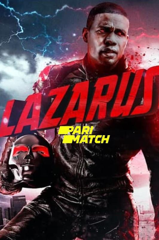 Lazarus 2021 Hindi (Voice Over) Dual Audio 720p WEBRip x264