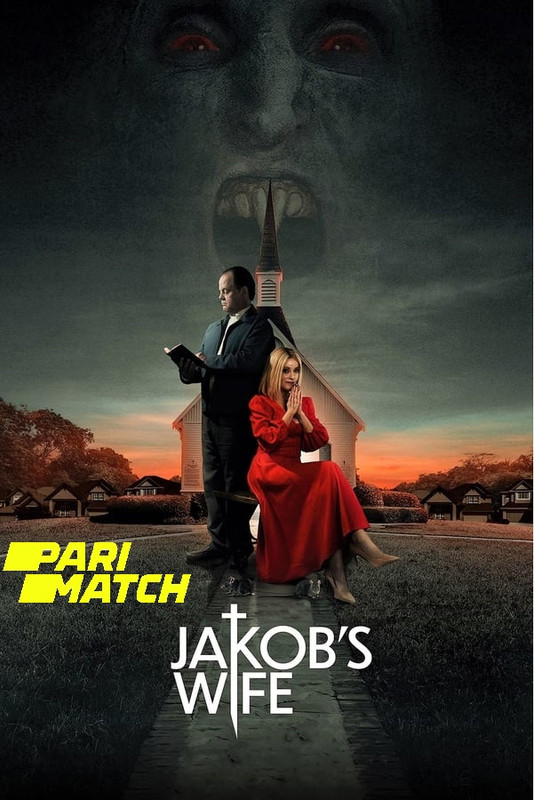Jakobs Wife 2021 Hindi (Voice Over) Dual Audio 720p WEBRip x264