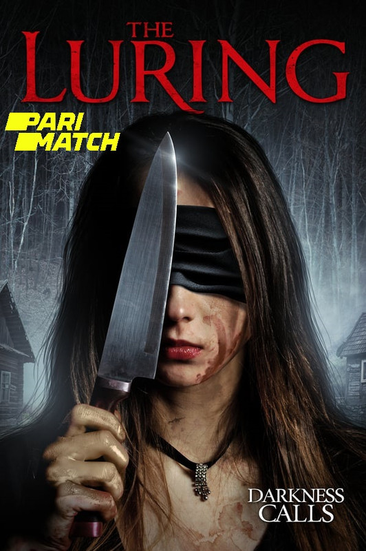 The Luring 2019 Hindi (Voice Over) Dual Audio 720p WEBRip x264