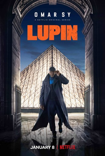 Lupin 2021 S01 Netflix Originals Hindi Web Series All Episodes
