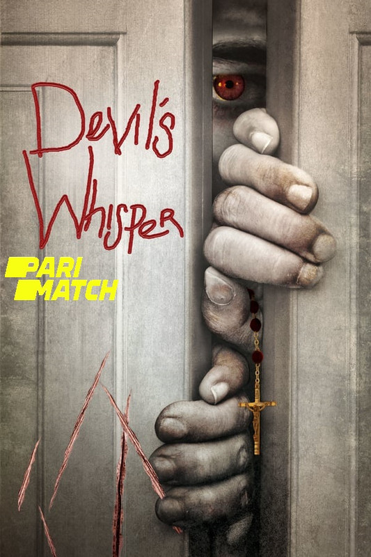 Devils Whisper 2019 Hindi (Voice Over) Dual Audio 720p WEBRip x264