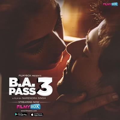 BA Pass 3 (2021) Hindi Full Movie Download