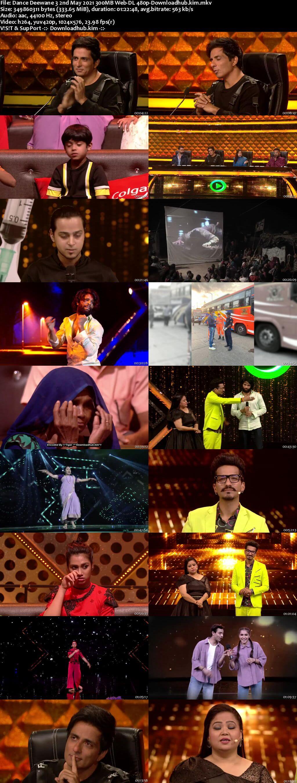 Dance Deewane 3 02 May 2021 Episode 20 Web-DL 480p