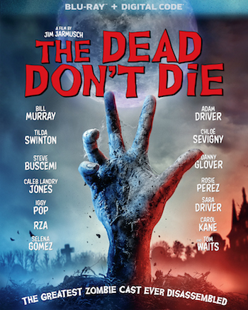 The Dead Dont Die 2019 Dual Audio Hindi Bluray Movie Download