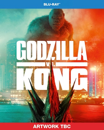 Godzilla vs Kong 2021 Dual Audio ORG Hindi 720p BluRay 950MB