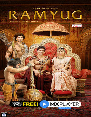 Ramyug 2021 Hindi Season 01 Complete 720p HDRip x264
