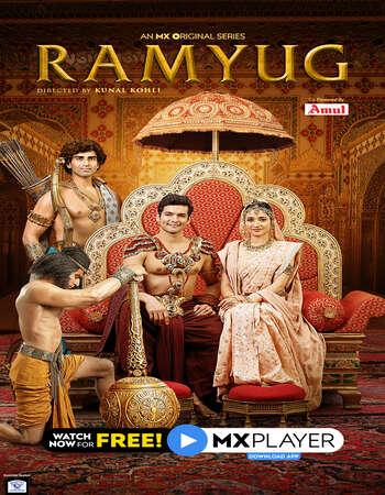 Ramyug 2021 Hindi Season 01 Complete 720p HDRip x264