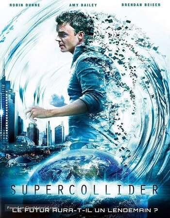 Supercollider 2013 Hindi Dual Audio 720p BluRay x264