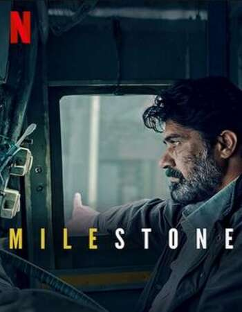 Milestone 2021 Hindi 720p HDRip MSubs