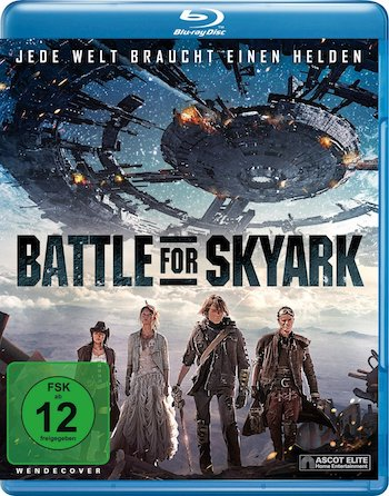 Battle for Skyark 2015 Dual Audio Hindi 720p BluRay 800MB