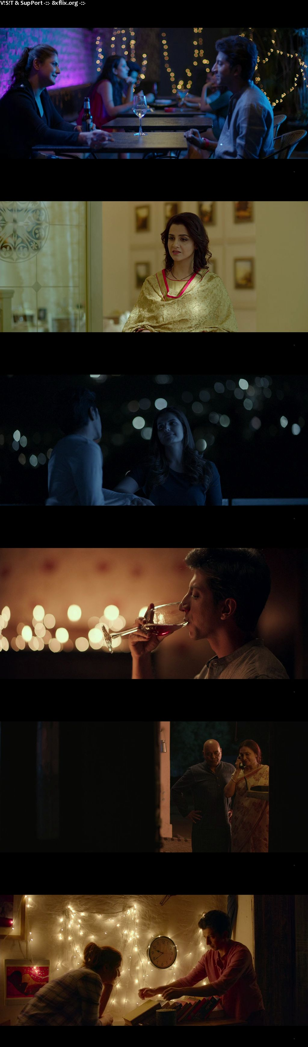 Hum Bhi Akele Tum Bhi Akele 2021 Full Hindi Movie Download 720p 480p Web-DL HD