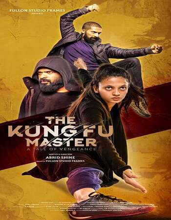 The Kung Fu Master 2020 Hindi Dual Audio 550MB UNCUT HDTVRip 720p HEVC