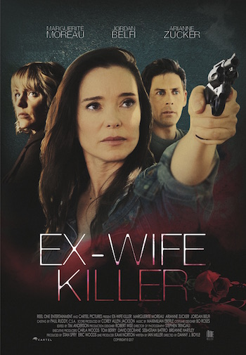 Ex-Wife Killer 2017 Dual Audio Hindi 480p WEBRip 280mb