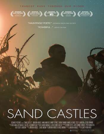 Sand Castles 2014 Hindi Dual Audio 300MB WEBRip 480p ESubs