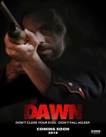 By Dawn 2019 Hindi Dual Audio 280MB WEBRip 480p ESubs