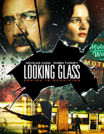 Looking Glass 2018 Hindi Dual Audio 550MB BluRay 720p ESubs HEVC