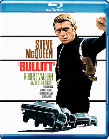 Bullitt 1968 Dual Audio Hindi 720p BluRay 990MB