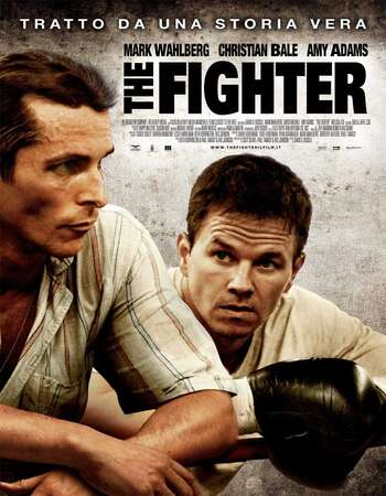 The Fighter 2010 Hindi Dual Audio 720p BluRay ESubs