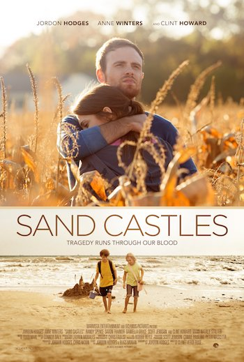 Sand Castles 2014 Dual Audio Hindi 480p WEBRip 300mb