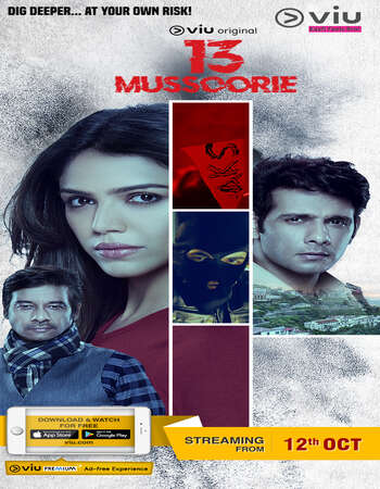 13 Mussoorie 2021 Hindi Season 01 Complete 720p HDRip ESubs