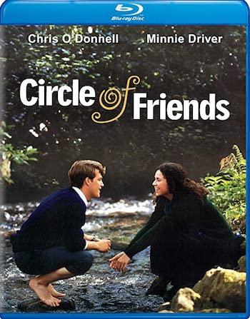 Circle Of Friends 1995 Dual Audio Hindi 720p BluRay 900mb