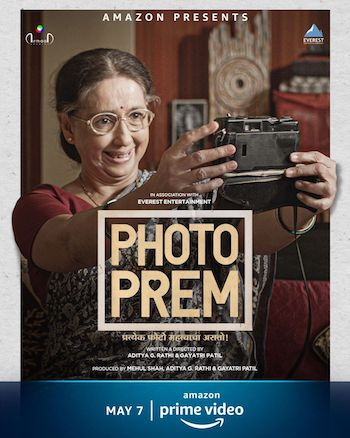 Photo Prem 2021 Marathi 300MB HDRip 480p ESubs