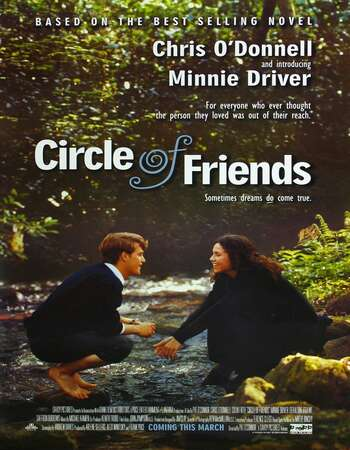Circle of Friends 1995 Hindi Dual Audio 300MB BluRay 480p ESubs