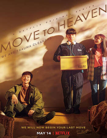 Move to Heaven 2021 S01 Complete Hindi Dual Audio 720p Web-DL MSubs