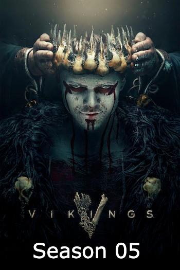 Vikings 2017 S05 Hindi Web Series All Episodes