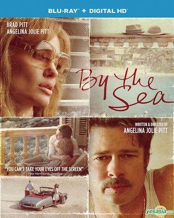 By The Sea 2015 Dual Audio Hindi 720p BluRay 1GB