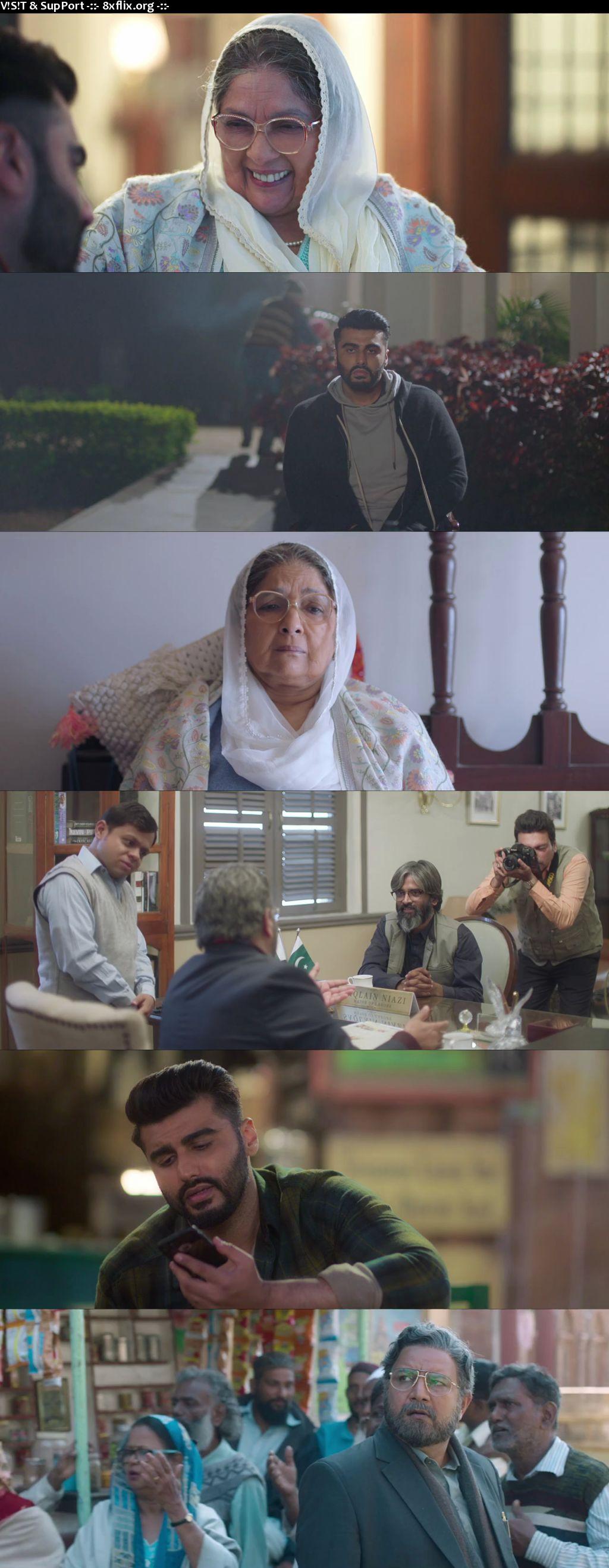 Sardar Ka Grandson 2021 Full Hindi Movie Download 720p 480p Web-DL HD