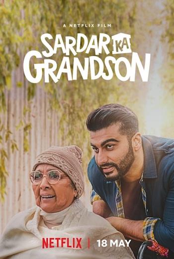 Sardar Ka Grandson 2021 Hindi 720p WEB-DL 1GB