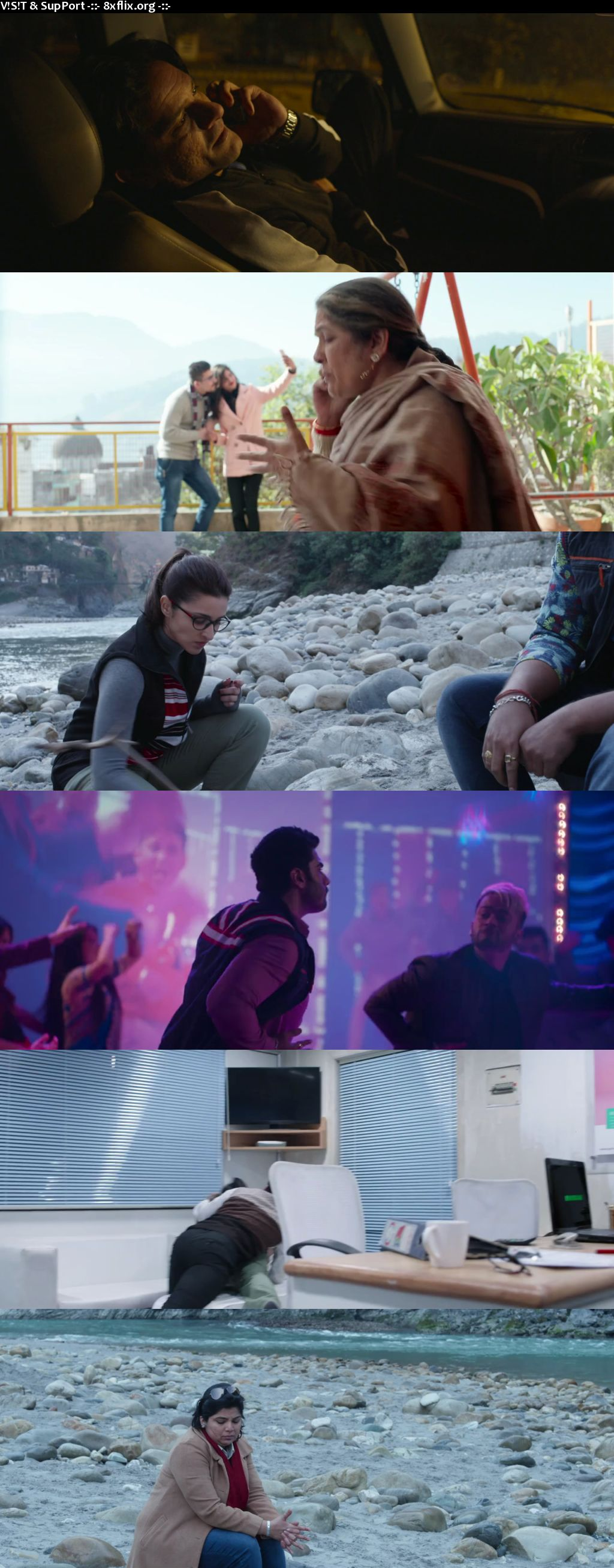 Sandeep Aur Pinky Faraar 2021 Full Hindi Movie Download 720p 480p Web-DL HD