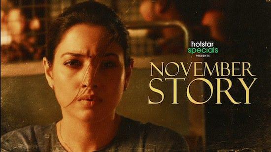 November Story 2021 S01 Hindi All Episodes Download