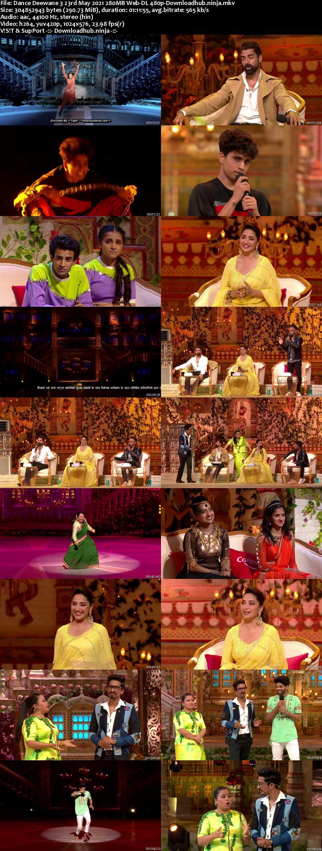 Dance Deewane 3 23 May 2021 Episode 26 Web-DL 480p